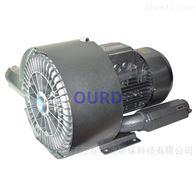 HRB-820-S3双叶轮11KW旋涡气泵