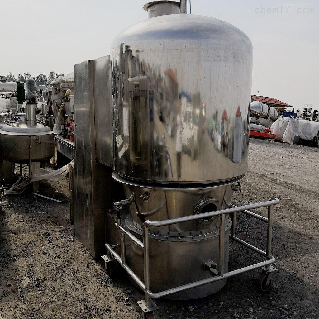 昆山制药厂沸腾干燥机价格/型号