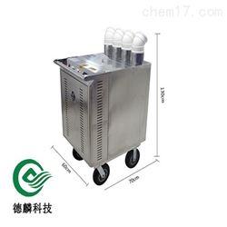 MRS-5/MRS-6超声波雾化消毒机
