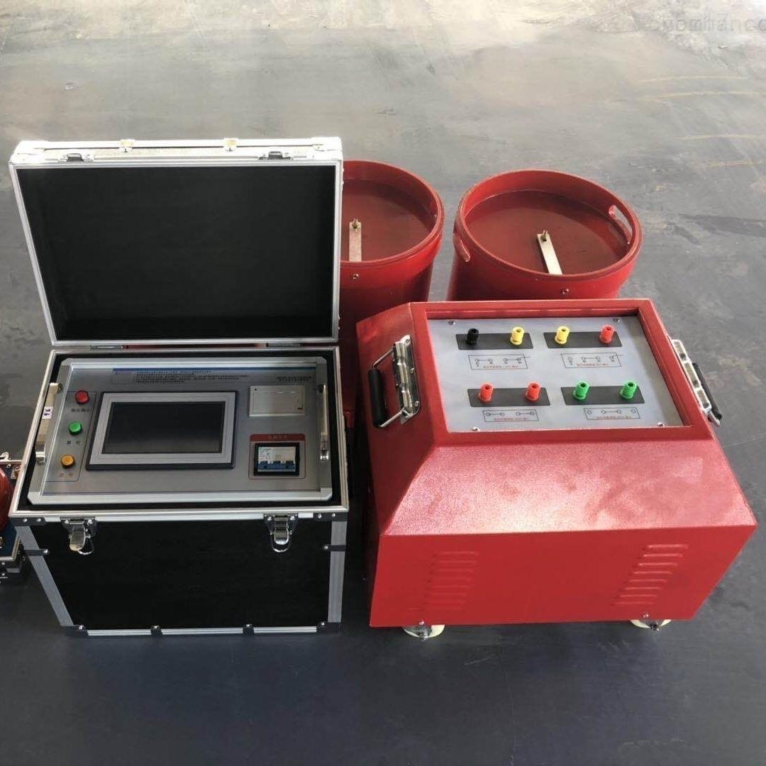 变频谐振耐压试验装置 780KVA/312KV