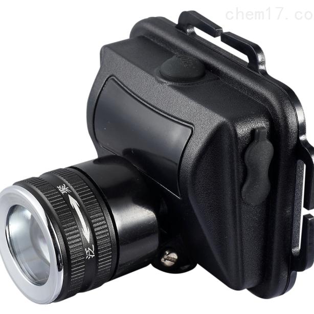海洋王7708B微型防爆调焦头灯