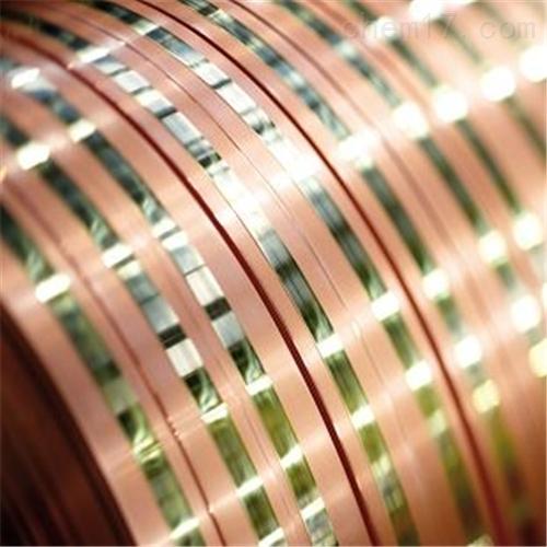 QBe0.4-1.8铜合金铜带