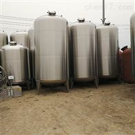 卧式不锈钢储罐厂家供应
