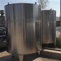 啤酒发酵罐不锈钢储罐多种型号