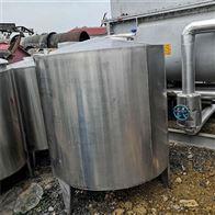 啤酒发酵罐不锈钢储罐厂家价格