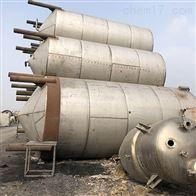 二手不锈钢10吨储罐厂家价格