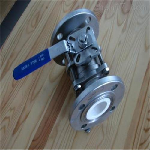 Q41TC陶瓷球阀