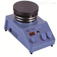 S10-2型數顯恒溫磁力攪拌器