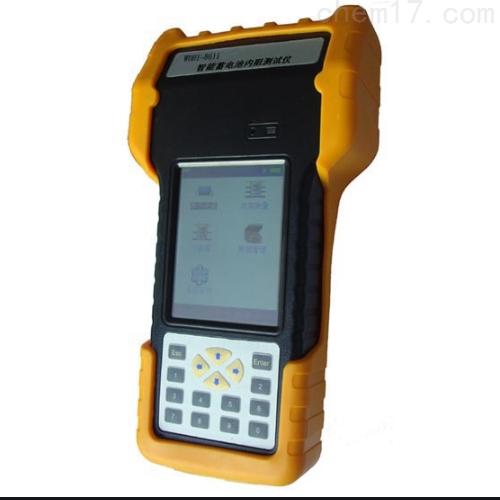 GCNZ-821蓄电池状态测试仪