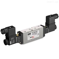 VIKING XTREME 系列美国派克PARKER适用于环境气动电磁阀