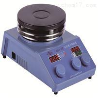 2X15-3型恒溫磁力攪拌器