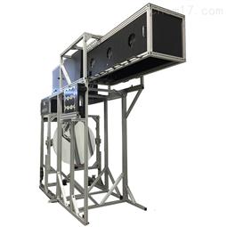 太陽光模擬器應用在材料測試中