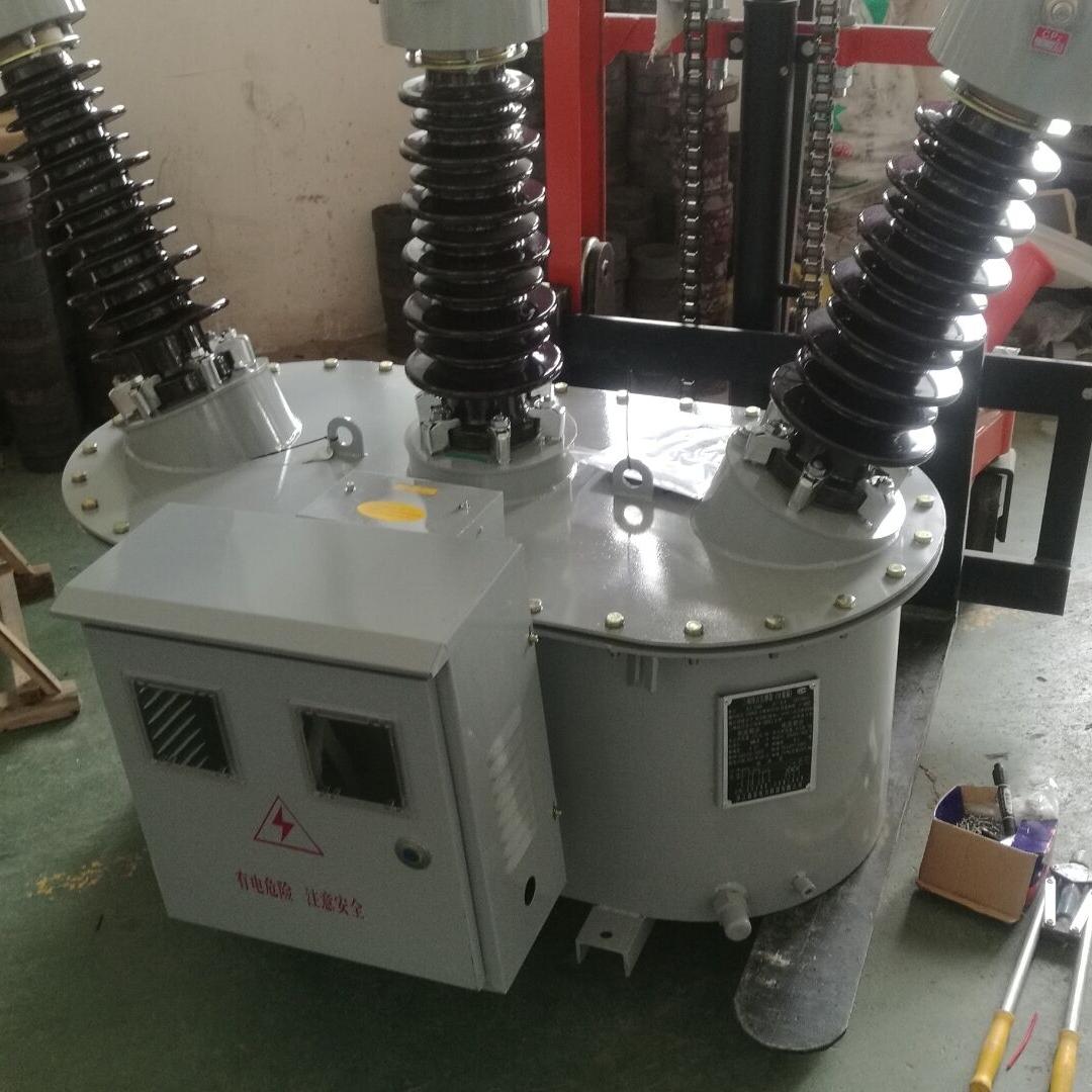 成都35KV电力计量箱价格合理