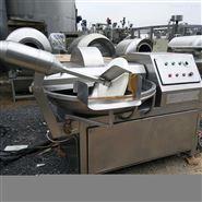 二手多功能斩拌机 回收食品厂设备