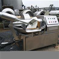 多种二手多功能斩拌机 回收食品厂设备
