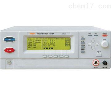 TH9201S交直流耐压绝缘测试仪