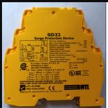 SD275X保护器丹麦PRSD275X浪涌保护器-英国MTL