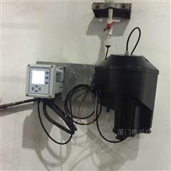 JCNTU宁波污水厂在线浊度分析仪