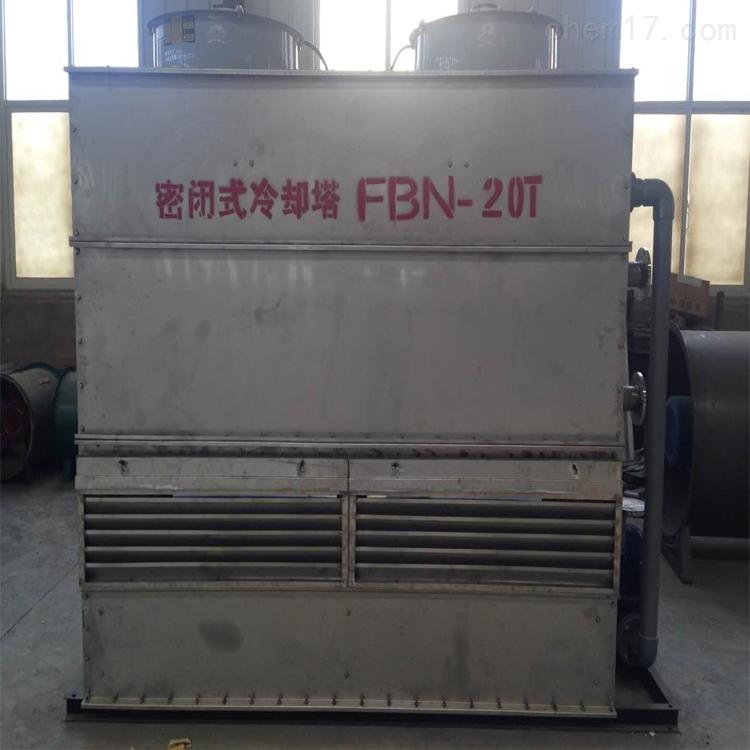 不锈钢密闭式冷却塔厂家
