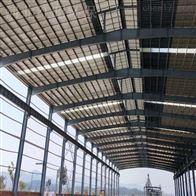 140 160 180 200 220型廊坊玻璃钢日字管矩形管防腐檩条生产厂家