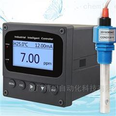 JCEC东莞锅炉水在线电导率仪