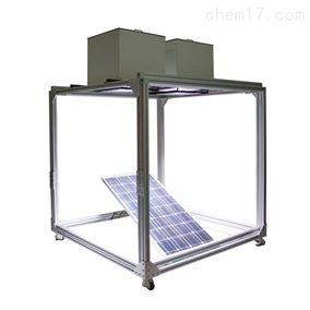 光伏測試太陽光模擬器