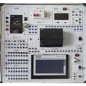 YUY-PBC240PLC、变频器、触摸屏综合实验箱