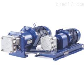 G系列日本IWAKI  G系列齿轮泵