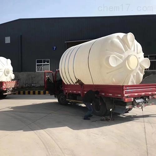 40吨原液储罐