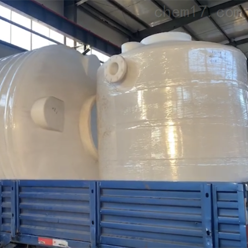 6吨原液储罐