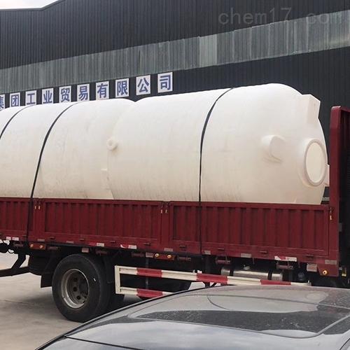 30吨尿素溶液储罐