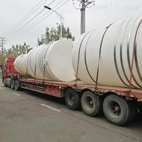 50吨塑料储罐经久耐用