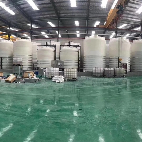 40吨尿素溶液储罐