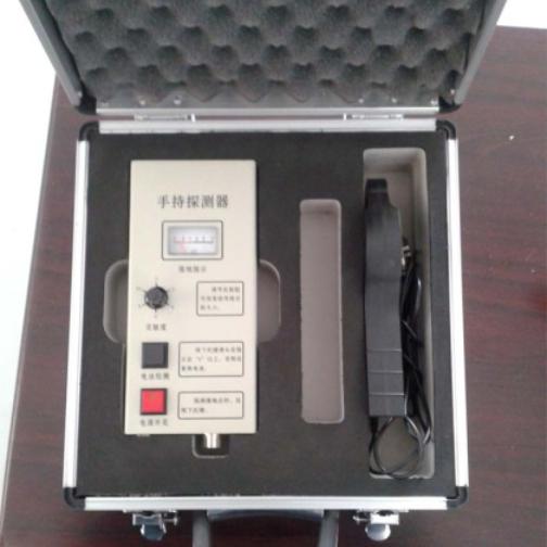 NS-WWX型便携式直流系统接地探测仪