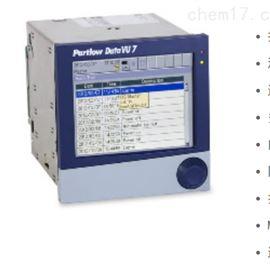 记录仪DataVU 7英国WEST记录仪DataVU 7