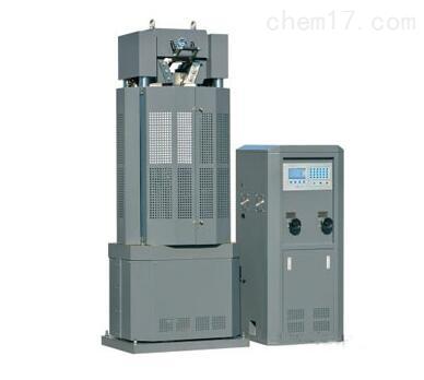 WE-300B万能材料试验机
