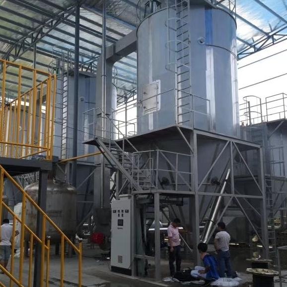 蛋白质喷雾干燥机