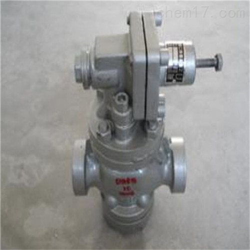 YG13H高灵敏度蒸汽减压阀
