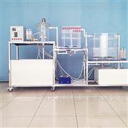 固体垃圾渗滤液反应教学实验设备 固废处理