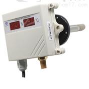 RS-WS-*-SMG-*數顯管道式溫濕度傳感器模擬量型