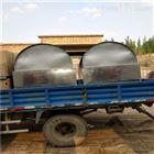 dzx龙口液化气泡沫化坨机厂家可流动作业