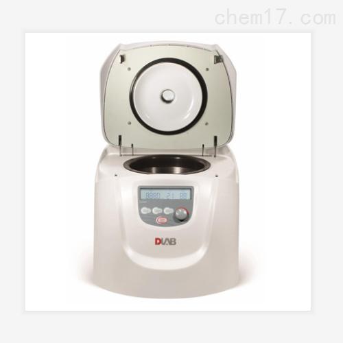 高速冷冻型微量离心机
