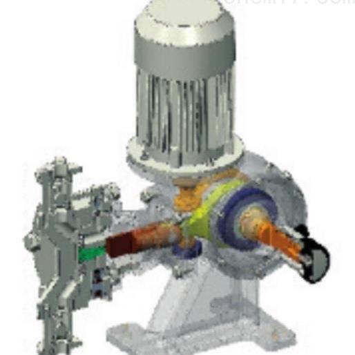 STARK系列液压隔膜计量泵