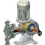 STARK系列STARK系列液压隔膜计量泵