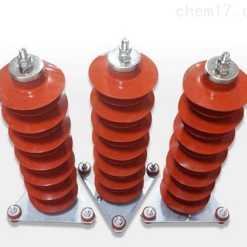 成都防触电35KV高压避雷器