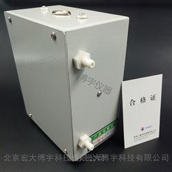 定硫仪抽气泵 长沙三德
