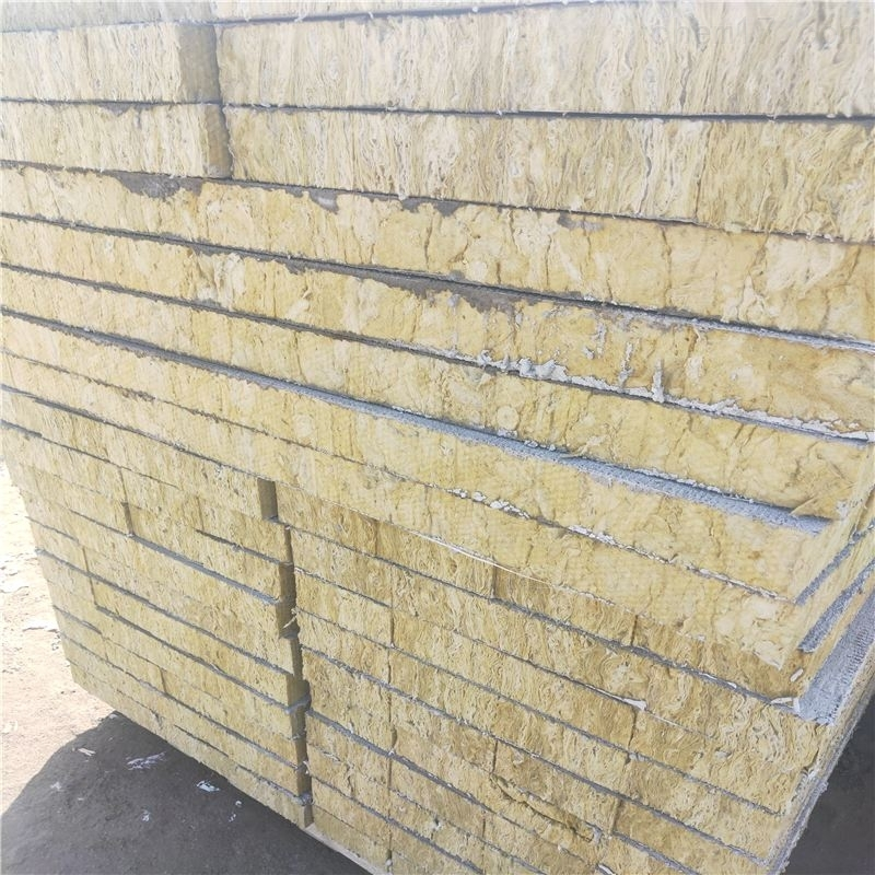 30mm外墙保温砂浆岩棉板