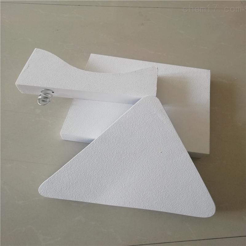 四种新型玻纤吸音板形状