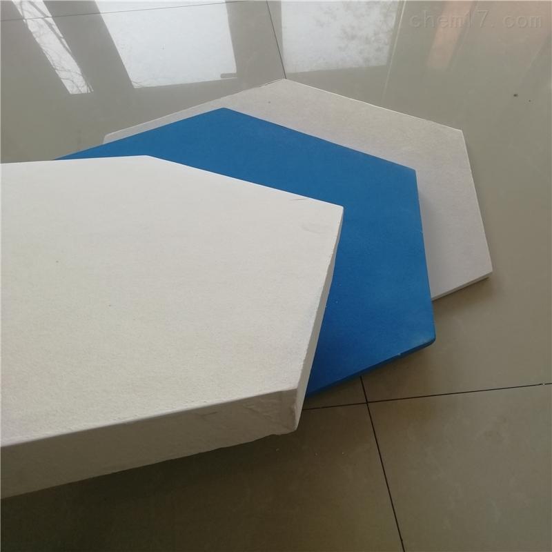 玻纤板复合天花吸音板