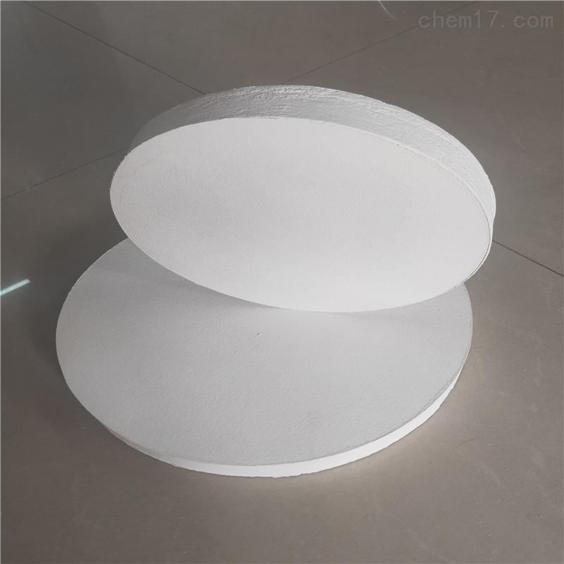 幼教园平面圆形玻纤吸音板
